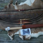 Youth Longbows